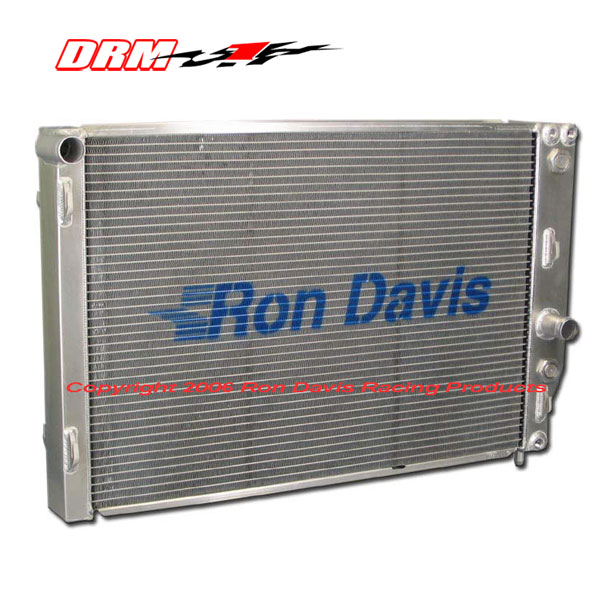 Ron Davis Radiator With Eoc And Line Kit