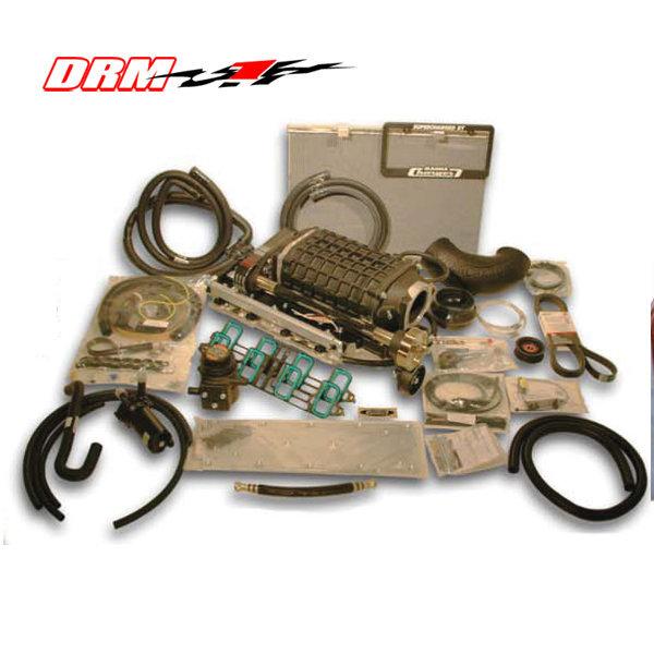 Ls1 Corvette Procharger Kit: Magnacharger Supercharger C5 Package