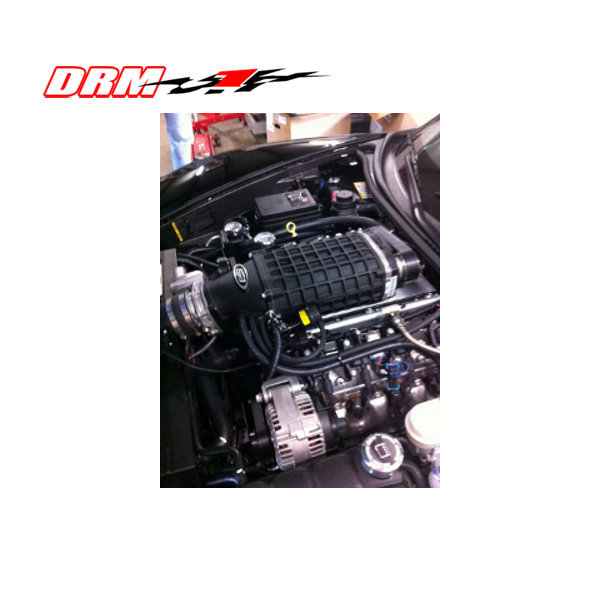 Ls2 Supercharger: Magnacharger Supercharger C6 Package
